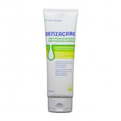 Benzacare Anti Puntos Negros Gel Exfoliante 120ml