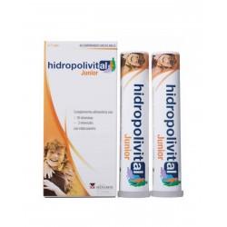 HIDROPOLIVITAL Junior Masticable 40 Comprimidos