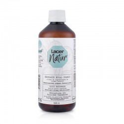 LACER Natur Enjuague Bucal Diario 500ml