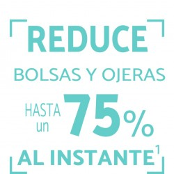 REMESCAR Bolsas y Ojeras Reductor 8ml