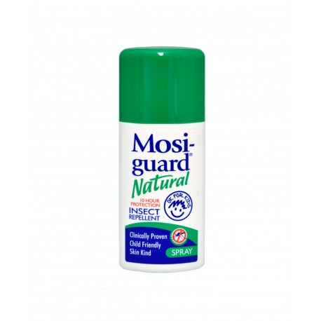 MOSI-GUARD Natural Repelente Spray 100ML