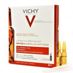 VICHY Liftactiv Specialist Peptide-C Ampollas Antiedad (10 ampollas)