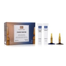 MARTIDERM Ampollas Pack Pigment Booster 15 Ampollas DSP-Bright + 15 Ampollas Night Renew