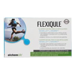 ALCHEMLIFE Flexiqule 60 Cápsulas