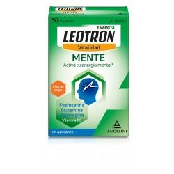 LEOTRON Mente 50 comprimidos