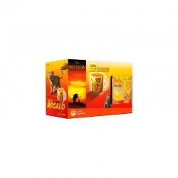SUPRADYN Junior Gummies 30 Caramelos de Goma + REGALO Taza Rey León