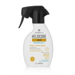HELIOCARE 360º Pediatrics Atopic Lotion Spray SPF50 (250ml)