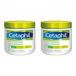 Cetaphil Crema Pack 2x453G