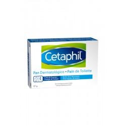 CETAPHIL pan dermatológico 127 g