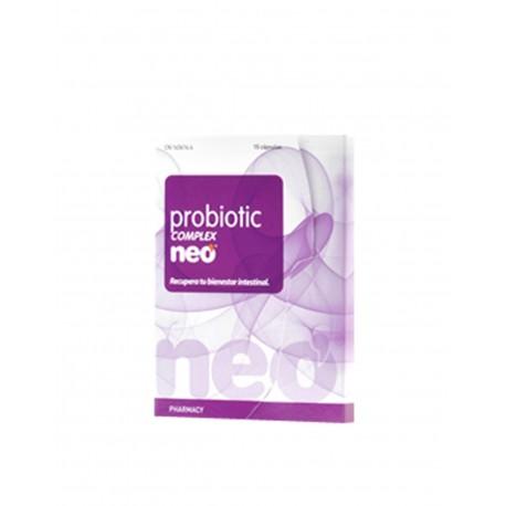 PROBIOTIC Complex NEO 15 Cápsulas