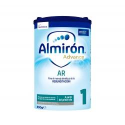 ALMIRÓN AR 1 Anti-Regurgitación Leche para Lactantes 800gr NUEVA FÓRMULA