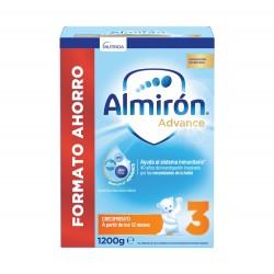 ALMIRÓN Advance 3 con Pronutra Leche de Crecimiento 1200gr NUEVA FÓRMULA