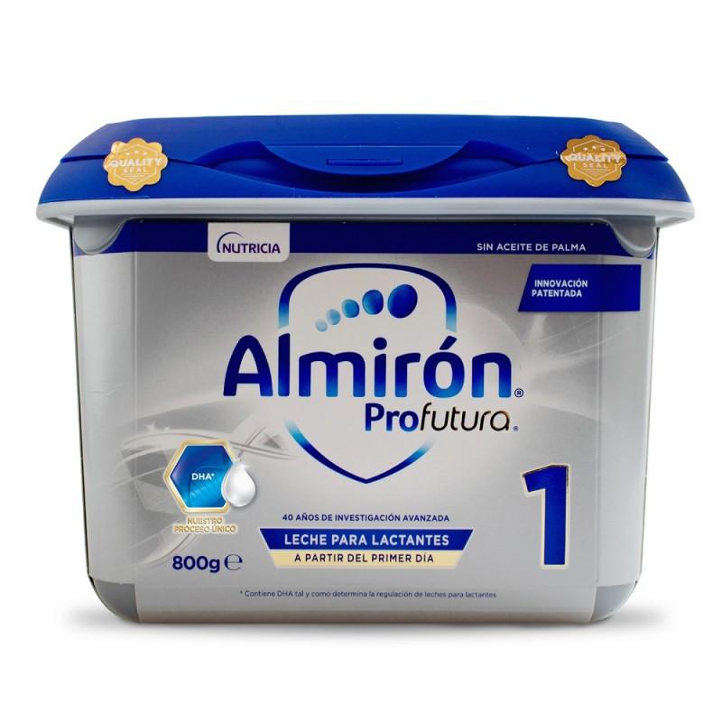 ALMIRÓN Profutura 1 Leche para Lactantes 800gr
