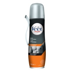 VEET Men Spray Depilatorio Cuerpo 150ml