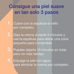 VEET Men Spray Depilatorio Cuerpo 150ml