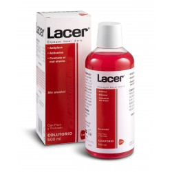 LACER Anticaries Colutorio 500ML