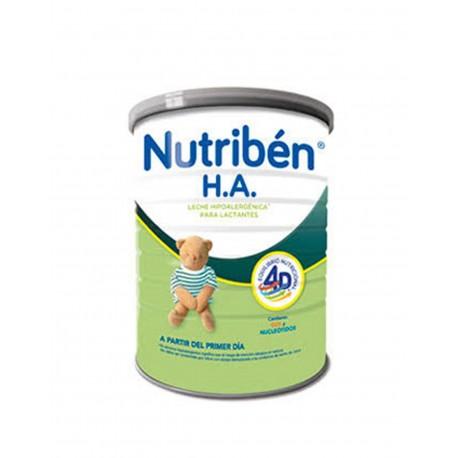 NUTRIBÉN H.A. 800G