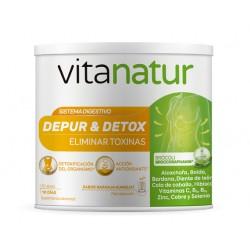 Vitanatur Depur & Detox 200G