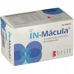 IN-Mácula 60 cápsulas