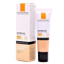 ANTHELIOS Mineral One SPF50+ Crema Facial con Color Tono 1 Light 30ml