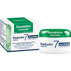 SOMATOLINE Reductor 7 Noches Intensivo Crema 250ml