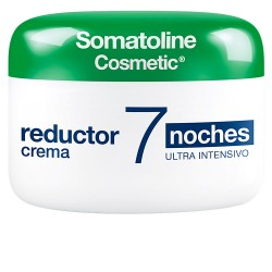 SOMATOLINE Reductor 7 Noches Intensivo Crema 400ml