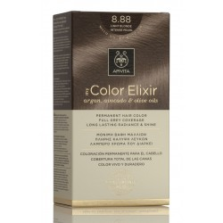 APIVITA My Color Elixir Tinte Rubio Claro Perlado Intenso Nº 8.88