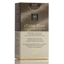 APIVITA My Color Elixir Tinte Rubio muy Claro Perlado Arena Nº 9.87