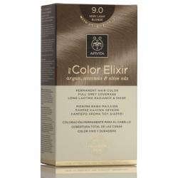 APIVITA Tinte 9.0 Rubio Muy Claro My Color Elixir