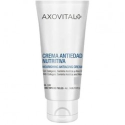 AXOVITAL Crema Antiedad Nutritiva 40ml