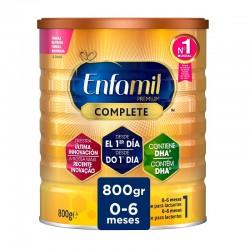 Enfamil 1 Premium Complete Leche Infantil 800gr