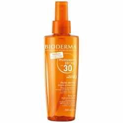BIODERMA Photoderm Bronz Spray Aceite Seco Spf 30 (200ml)