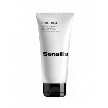 SENSILIS Ritual Care Gel Limpiador Purificante 175ML