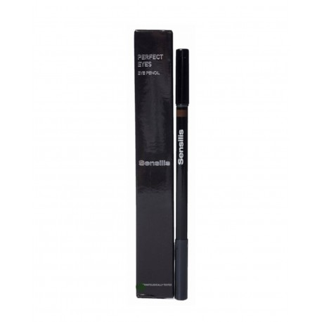 SENSILIS Perfect Eyes Pencil Black