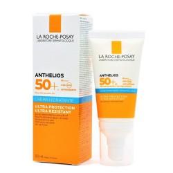 Anthelios SPF50+ Crema Hidratante Ultra Protección 50ml LA ROCHE POSAY