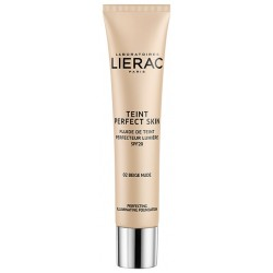 LIERAC Teint Perfect Skin 02 Beige Nude Spf 20 (30ml)