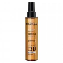 FILORGA UV Bronze Aceite Solar Corporal Antiedad Bronceado SPF30 150ml