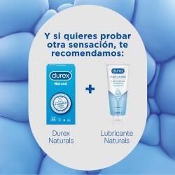 DUREX Preservativo Natural 12 Unidades