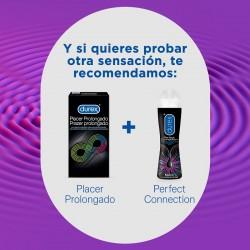 DUREX Preservativo Placer Prolongado 12 Unidades