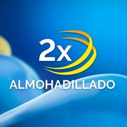 SCHOLL Plantilla Gel Activ Uso Diario Hombre Talla 40 - 46.5