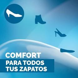 SCHOLL Plantilla Gel Activ Zapato Plano 2 uds