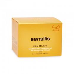 SENSILIS Skin Delight Crema de Día SPF15 (50ml)