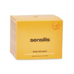Sensilis Skin Delight Mascarilla 150ML