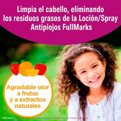 FULL MARKS Champú Post-Tratamiento 150ML