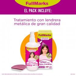 FULL MARKS Spray Antipiojos 150ML