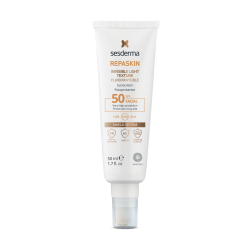 SESDERMA Repaskin Fluido Invisible SPF50 50ML