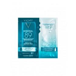 VICHY Mineral 89 Mascarilla...