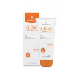 HELIOCARE Advanced Gel Protector Solar SPF50 200ml