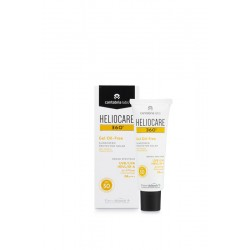 HELIOCARE 360º Gel Oil-Free SPF50 50ml