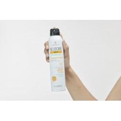 HELIOCARE 360º Pediatrics SPF50 Transparent Spray 200ml